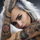 Tattoo Design Pinterest Account