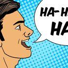Humor Blog's Pinterest Account Avatar