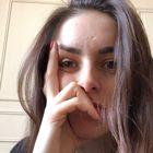 Axelle Srz instagram Account