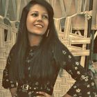 Divya's Pinterest Account Avatar