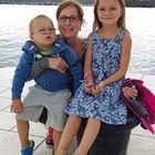 Annette Gruber instagram Account
