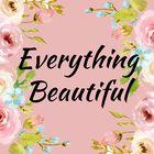 everything beautiful's Pinterest Account Avatar