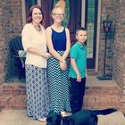 Beth Morris Pinterest Account
