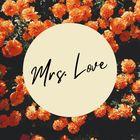 Mrs. Love Pinterest Account