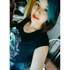 Cynthia Morales instagram Account