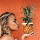 Acho Tendência *Moda, Beleza & Viagem* Pinterest Profile Picture