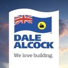Dale Alcock Homes Pinterest Account