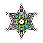 Rasa-Lila Healing's Pinterest Account Avatar