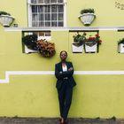 Luseko Diki Pinterest Account
