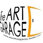 Hogan's Art Garage
