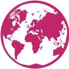 Pink Pangea Pinterest Account