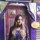 Anita Chávez Pinterest Account