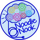Noodle Nook Pinterest Account