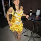 Crystal Chow Pinterest Account