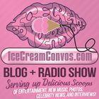 Ice Cream Conversations Pinterest Account