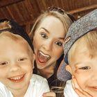 Trenna- Stay At Home Mom, Blogger, Boy Mom Pinterest Account