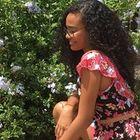 Thaysa Borges Pinterest Account
