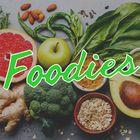 Food OlipLife Pinterest Account