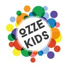 OZZE Kids Pinterest Account
