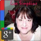 Lisa Simpkins's Pinterest Account Avatar