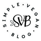 Simple Vegan Blog Pinterest Account