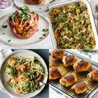 Healthy Recipes Pinterest Account