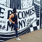 Marry Bri instagram Account