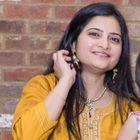 Jigisha Rana Pinterest Account