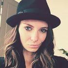 Kate Vollmer's Pinterest Account Avatar