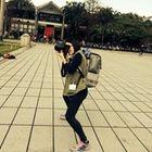 JOO MISSKICK instagram Account