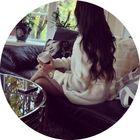 Lara I instagram Account