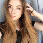 Candy Clyne instagram Account