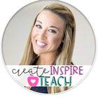 Create Inspire Teach Pinterest Account