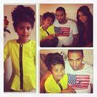 Jordan Brown instagram Account
