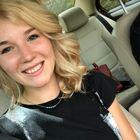 Sarah Hobdy's Pinterest Account Avatar