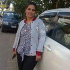 Fatema Bharmal