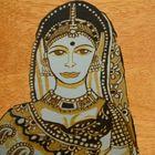 Femina Mehendi Art 9737300668 instagram Account