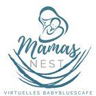 Mamas Nest - Hilfe nach Geburten Pinterest Account