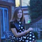 Diana-Andreea Ciornovalic Pinterest Account