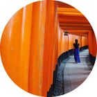 Those Who Wandr | Tokyo, Japan Travel Blog instagram Account
