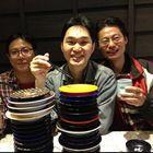 Tsung-Han Hung's Pinterest Account Avatar