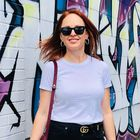 Meagan Evans Pinterest Account