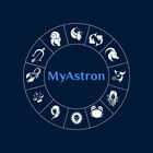 MyAstron's Pinterest Account Avatar
