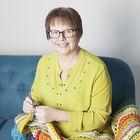 Tuula Maaria - Crochet and knitting tutorials Pinterest Profile Picture