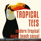 TropicalTees Pinterest Account