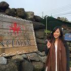 Nichole Cho Pinterest Account