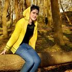 Mosavi Sara instagram Account