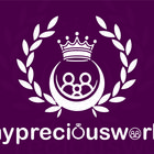 My Precious World Family Events Party and Wedding Marketplace Pinterest Account