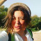 Ana M. Marin's Pinterest Account Avatar