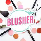 Blusher Pinterest Account